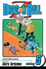 Dragon Ball Z, Vol. 5 (Paperback or Softback)