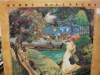 OFF TO CALIFORNIA DEBBIE McCLATCHEY  33RPM 033116 TLJ