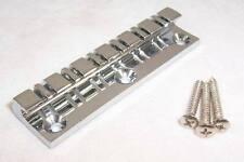 Gibson / Epiphone 12 cordes crochet sous CORDIER / gibson twin cou / chrome
