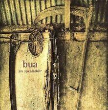 Bua : An Spealadoir CD