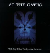 At The Gates - With Fear I Kiss The Burning Darkness [Vinyl LP] - NEU