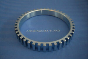 ABS  Reluctor Ring for Smart Car