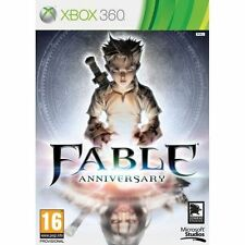 Fable Anniversary Xbox 360 PAL UK