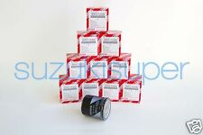 10 Genuine Toyota Oil Filter 90915-YZZD4 Hilux Landcruiser & Prado