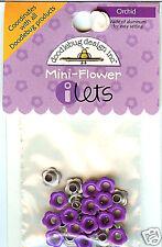 """Doodlebug /""""Gumdrop/"""" Mini-Flower I-lets"""
