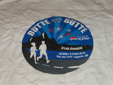 NIKE Eugene Or 2008 BUTTE TO BUTTE Run Race T Shirt Sz Medium M