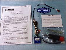 DYNA DSMS-4 DYNATEK SHIFT LIGHT LITE MINDER GS1100 KZ1000 AUTO CONTROL DRAGBIKE