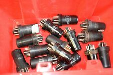 6SJ7 METAL VINTAGE TUBE - RCA, GE & ETC. - TESTED