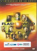 Flashforward L'intégrale De La série Dvd