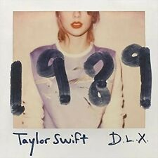 1989 0602537998913 by Taylor Swift CD