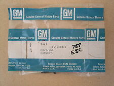 NEW / NOS Genuine GM Part No.# 14004876 / Straight Vacuum Connector Joiner