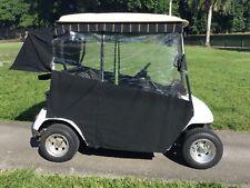 White Star 2 seat passenger 36 volt Golf Cart lights w enclosure