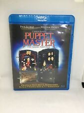 Puppet Master The Classic First Film / Blu-ray Disc