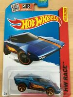 Hot Wheels Lancia Stratos - HW Race