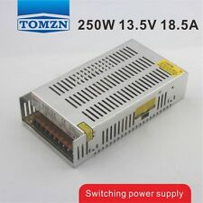250W 13.5V 18.5A Single Output Switching power supply