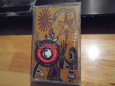 SEALED RARE OOP Midnight Oil CASSETTE TAPE Earth & Sun & Moon backsliders 1993 !