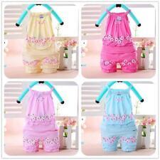 Conjuntos de ropa de niña de 2 a 16 años de color principal azul