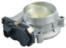 Fuel Injection Throttle Body Hitachi ETB0025 2009-15 Chevrolet Silverado Sierra