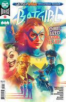 Batgirl #4-50 | Select Main & Variant Covers | DC Comics NM 2019-2020