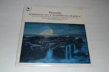 Draeseke~Symphony No. 3 Symphonia Tragia~Varese Sarabande VC 81092~FAST SHIPPING