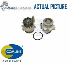NEW COMLINE ENGINE COOLING WATER PUMP GENUINE OE QUALITY EWP140