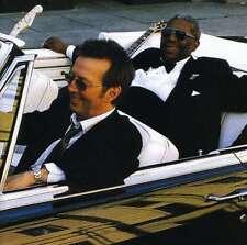 Riding With The King - Clapton, B. B. King CD WARNER BROS
