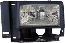Headlight Lens-Assembly Left Dorman 1590204