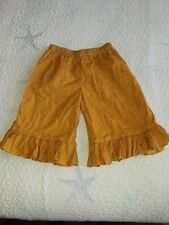 Children's clothing girls, pet free, smoke free, shorts, size 10 persnickety.