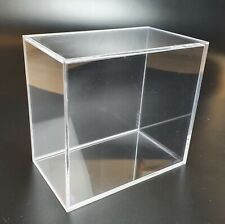 More details for pokémon booster box protector - acrylic display case - standard style