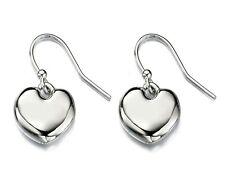 Fiorelli Fashion Earrings Heart Drop Earring by Fiorelli Costume E4388