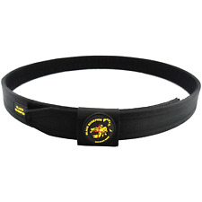 Black Scorpion Gear Professional IDPA Competition Shooting Belt 1 1/2''