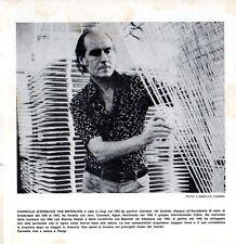 GALLERIA DEL CAVALLINO. Cataloghi mostre. 9 gennaio 1974 - 8 gennaio 1975