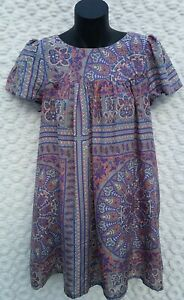 ZIMMERMANN SILK DRESS  Size 1 - PURE SILK - GORGEOUS!