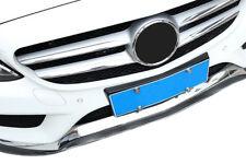 Universal CARBON VERNICE GOMMA labbro anteriore posteriore minigonne PER FIAT Bodykit LIP