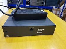 Cisco C1861-UC-2BRI-K9 comprennent Power Bundle avec Express Worldwide Delivery