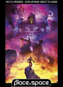 (WK32) MASTERS OF THE UNIVERSE: REVELATION #2A - PREORDER AUG 11TH