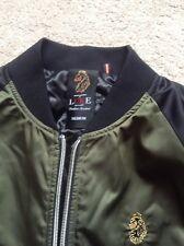 Mens Luke Namvet Souvenir Jacket, limited edition, collectors item.
