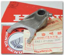 Cajas de cambios y piezas de la caja de cambios para motos Honda