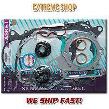 Honda Complete Engine Gasket Set XR 600 R (1985-2000) XL 600 R (1983-1987) NEW