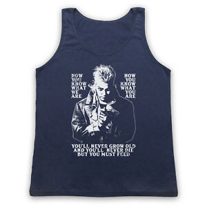 LOST BOYS NOW YOU KNOW WHAT WE ARE UNOFFICIAL VAMPIRE ADULTS VEST TANK TOP