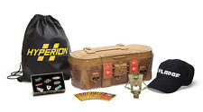 Borderlands Level 50 Swag-Filled Limited Edition Golden Loot Chest video game