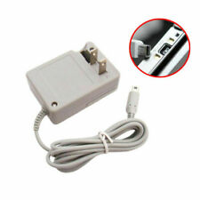 Wall Adapter Power Adpater Charger For Nintendo DSi XL 3DS 2DS 100-240V US plug