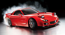 Tamiya 58648 1/10 RC On Road Car Kit TT02-D Drift Spec Mazda RX-7 FD3S w/ESC+ESC