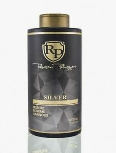 Toner Professional Luminous Silver Toning Mask 1000ml - Robson Peluquero