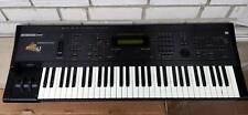 ENSONIQ MR-61 Performance/Composition Keyboard synthesizer workstation USA
