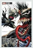 🔥VENOM #28 Kirkham SECRET TRADE VARIANT KNULL NM 09/30 Presale 🔥 infinity thor