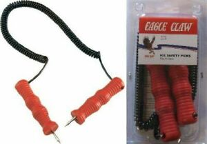 Eagle Claw Ice Safety Picks AIPICK