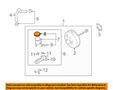 Kia Oem 01-02 Rio-Brake Master Cylinder/other Reservoir Tank Cap 0K30A43590(Fits: Kia)