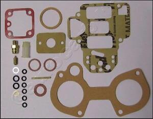 Weber DCOE40/45  service kit 175 needle valve Italian made OE quality Lotus Ford