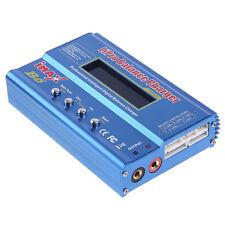 IMax B6 Digital LCD RC Lipo NiMh Battery Balance Charger accessories US Stock